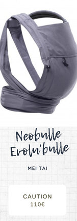 Neobulle Evolubulle