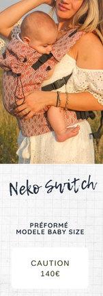 Neko Switch Babysize
