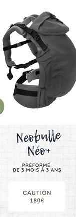 Neobulle  Néo +