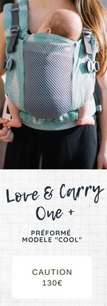 Love and CarryOne+