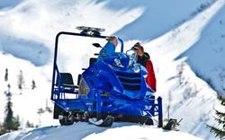 2010 - Sherpa 1,6 L
