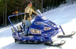 2001 - Sherpa 1,4 L