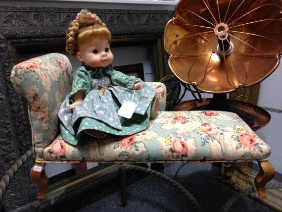 Antique Madame Alexander doll