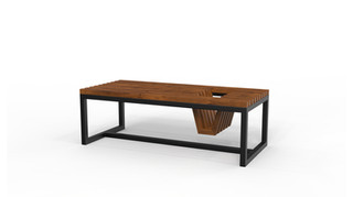 Millenial Collection Coffee Table