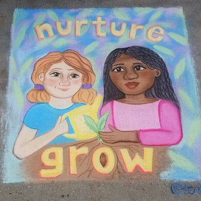 Nuture, Grow