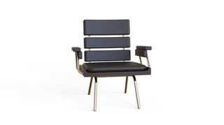 Terrace Accent Ounge Chair