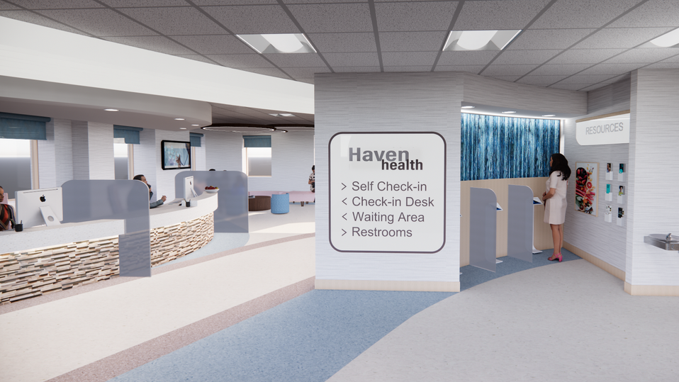 Haven Health - Main Entry