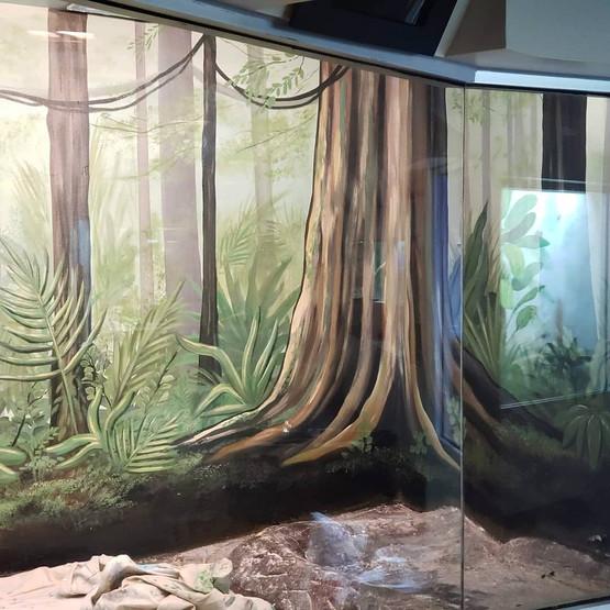 John Ball Zoo Mural