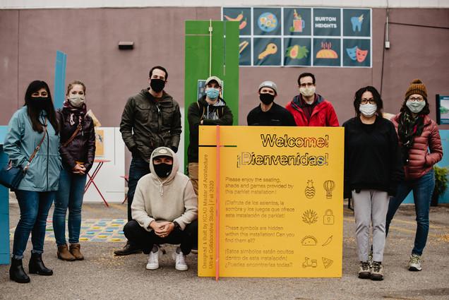 Urban Collaborative Studio