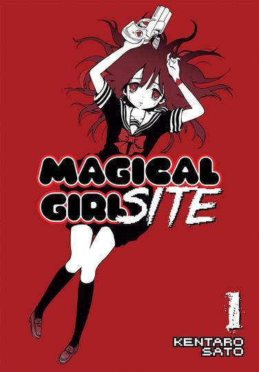 Magical Girl Site, Vol. 1