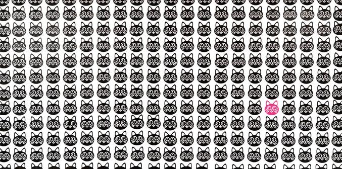 Cat Puzzle 01