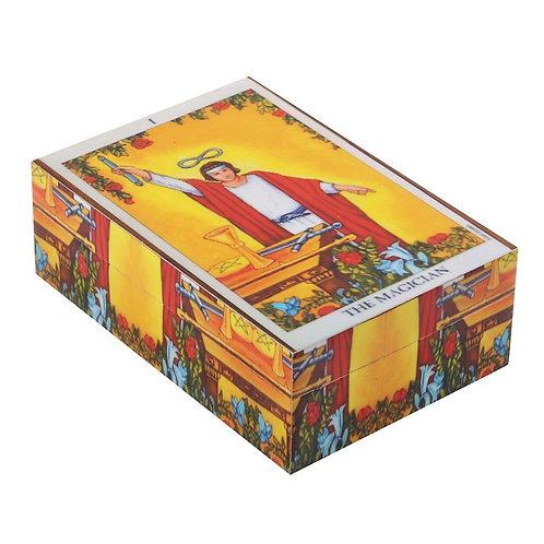 The Magician Box
