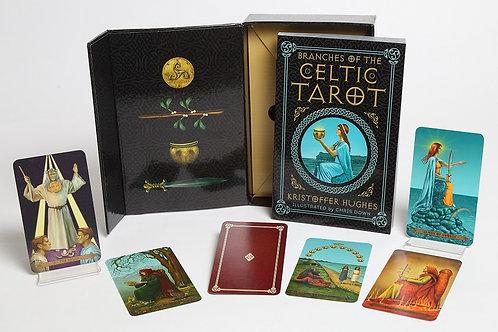 Celtic Tarot Set
