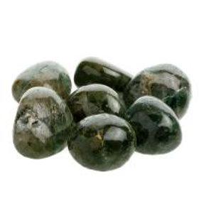 Diopside Tumblestone