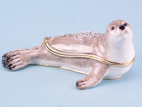 Cloisonne Seal