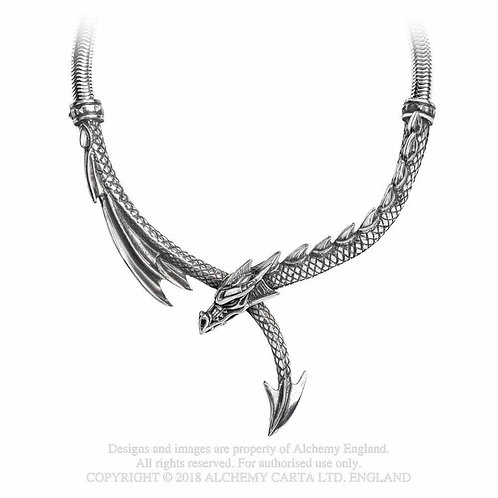 Dragon's Lure Necklace