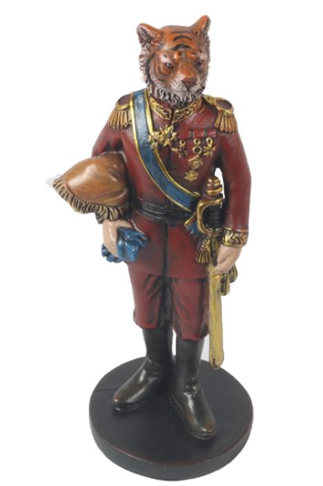 Brigadier Tigeston