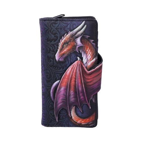 """""""Take Flight"""" Dragon Wallet"""