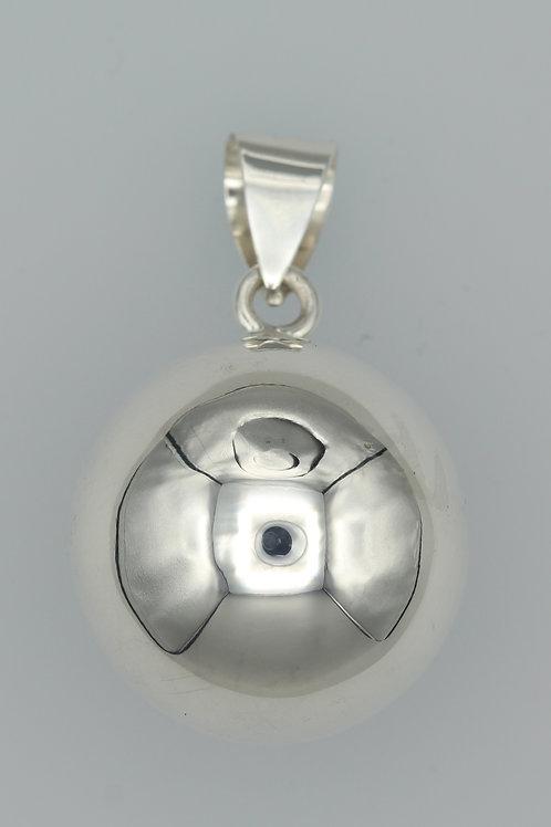 Chiming Ball Pendant