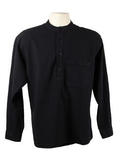 Black Grandad Shirt