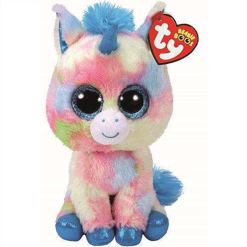 Blitz the Unicorn Ty Beanie Boo
