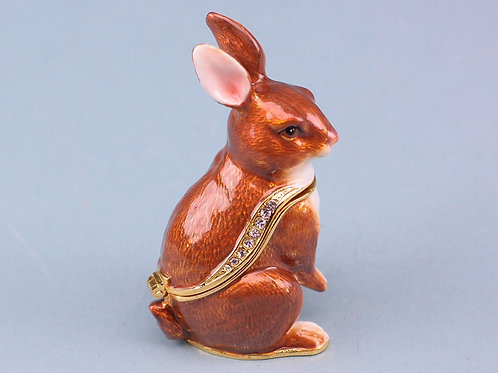 Cloisonne Rabbit