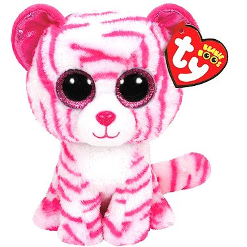 Asia the Tiger Ty Beanie Boo