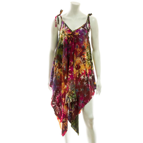 Celestial Beach Dress