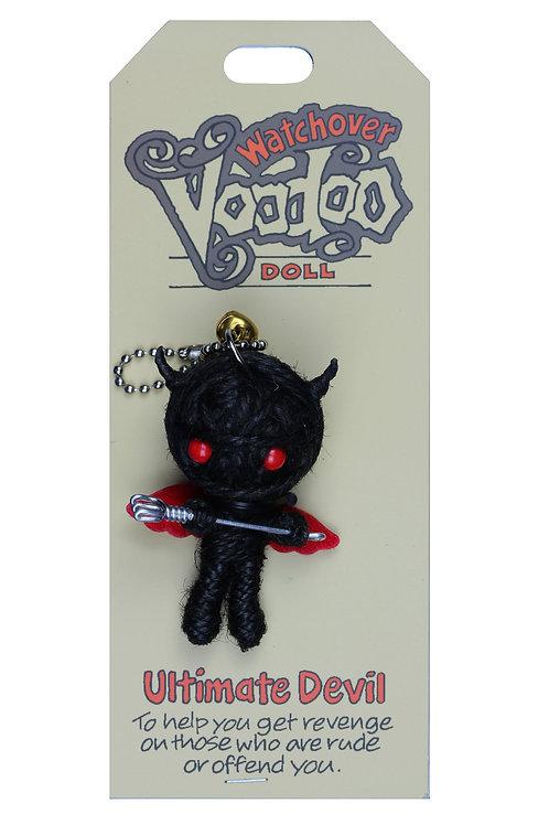Ultimate Devil Voodoo Doll
