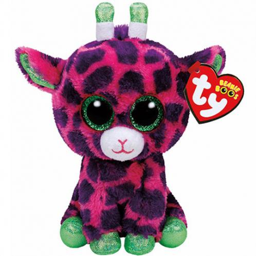 Gilbert the Giraffe Ty Beanie Boo
