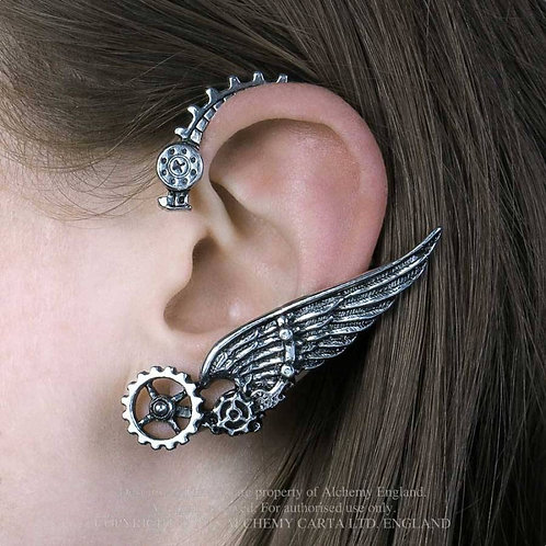 Icarus Ear Wrap