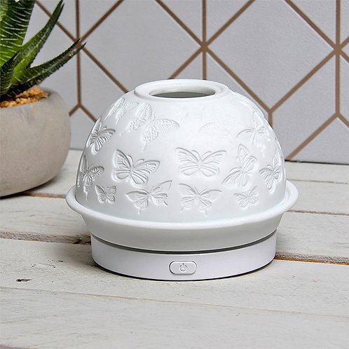 Butterfly Ceramic Aroma Diffuser