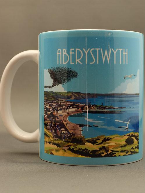 Aberystwyth Mug