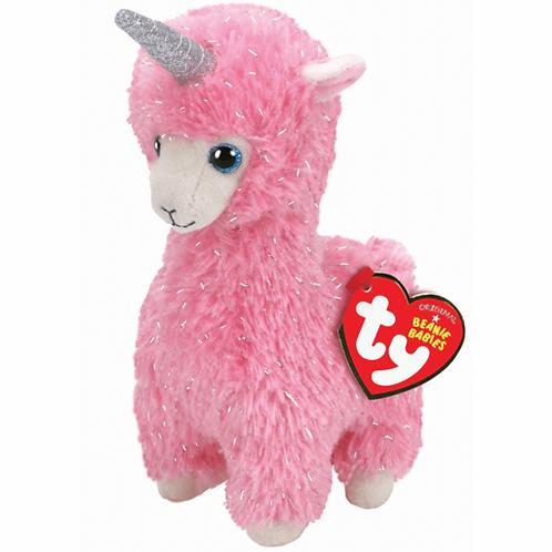 Lana the Llama Ty Beanie Boo