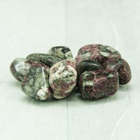 Eudialite Tumblestone