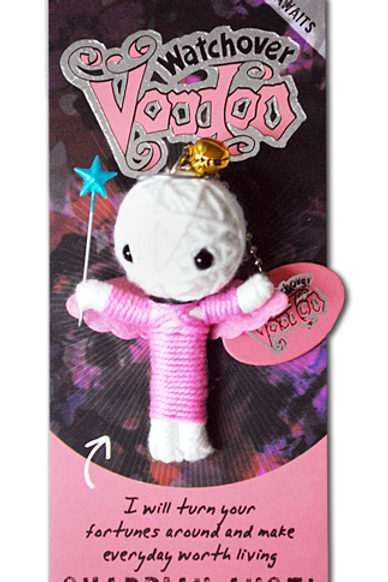 Guardian Angel Watchover Voodoo Doll
