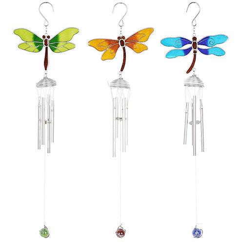 Dragonfly Windchime