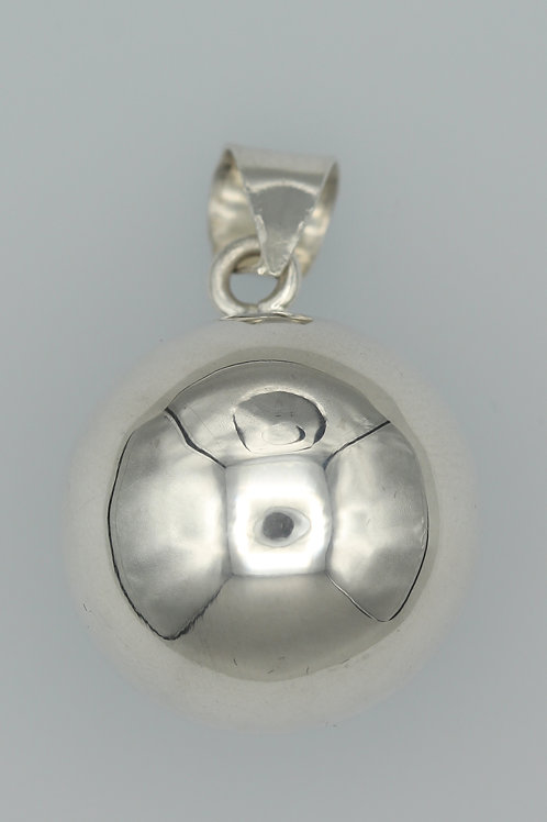 Chiming Ball Pendant