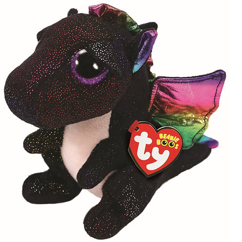 Anora the Dragon Ty Beanie Boo