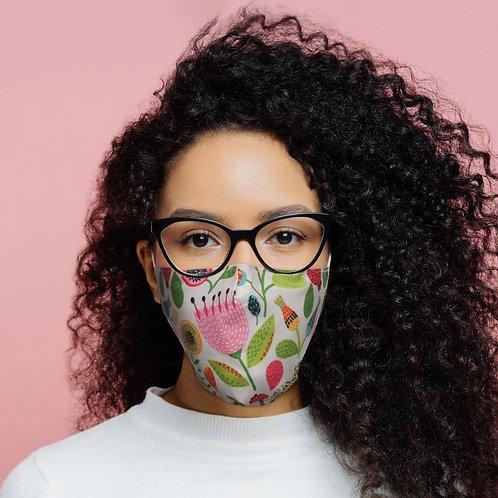 Autumn Falls Reusable Adult Face Covering