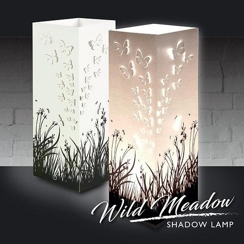 Wild Meadow Shadow Lamp