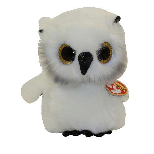 Austin Owl Ty Beanie Boo