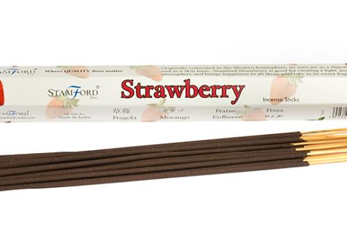 Stamford Strawberry