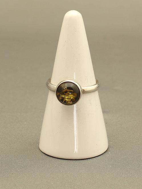 Amber Ring