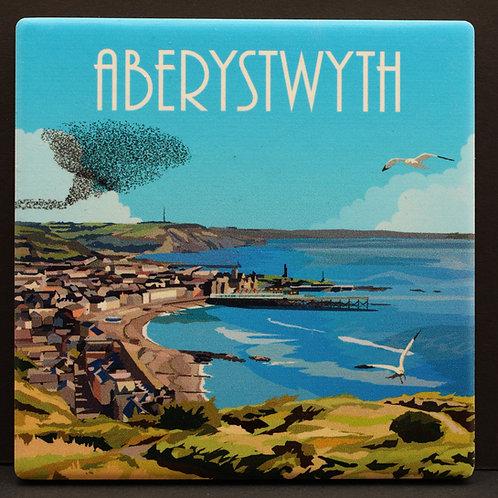 Aberystwyth Coaster