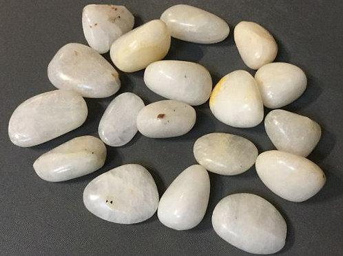 Cryolite Tumblestone