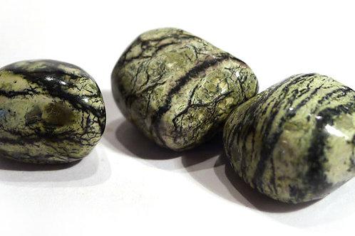 Chrysotile Tumblestone