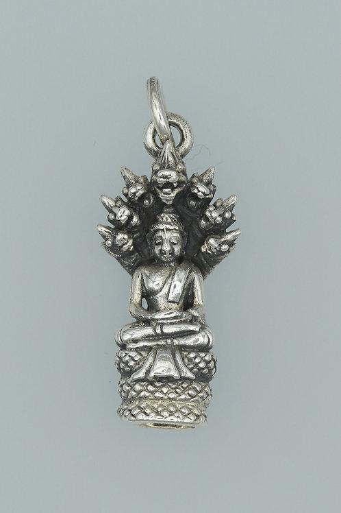 Buddha Pendant