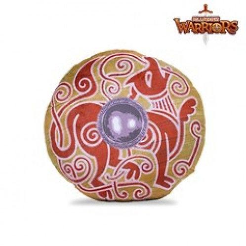 Viking War Hound Shield
