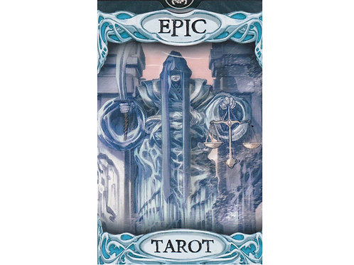 Epic Tarot